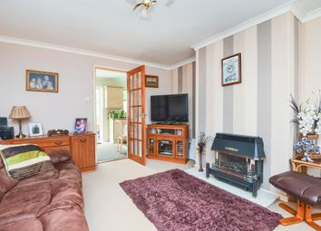 3 bed semi-detached house for sale in Victoria Park, Hereford HR1