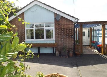 Thumbnail 2 bedroom bungalow for sale in Beresford Road, Parkstone, Poole