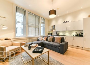 Thumbnail 1 bedroom flat to rent in Chandos Place, Covent Garden