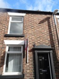 Thumbnail 2 bed terraced house to rent in Brock Street, Macclesfield