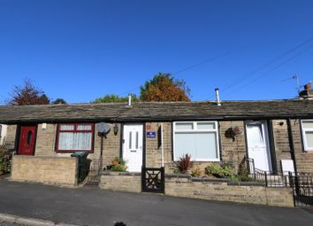 Thumbnail 1 bed cottage for sale in Old Road, Bradford