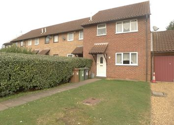 Thumbnail 3 bed semi-detached house to rent in Wetherby Way, Peterborough, Cambridgeshire.