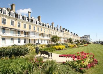 Thumbnail 2 bed flat for sale in Heene Terrace, Worthing
