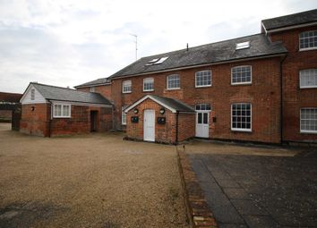 Thumbnail 2 bed flat to rent in West Street, Coggeshall, Colchester