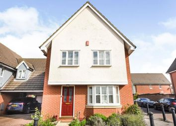 Thumbnail 4 bed link-detached house for sale in Chafford Hundred, Grays, Essex