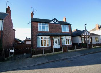 Thumbnail 3 bed detached house for sale in Devonshire Road, Retford