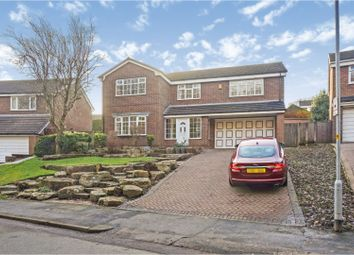 5 bed detached house for sale in Cranleigh, Standish, Wigan WN6