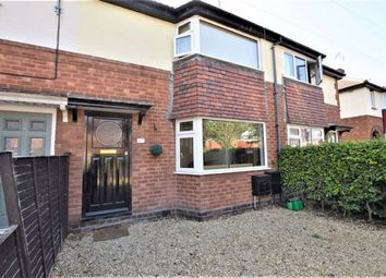 Thumbnail 3 bed terraced house for sale in Windsor Avenue, St Johns, Worcester