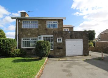 Thumbnail 4 bedroom detached house for sale in White Lee Road, Batley, West Yorkshire