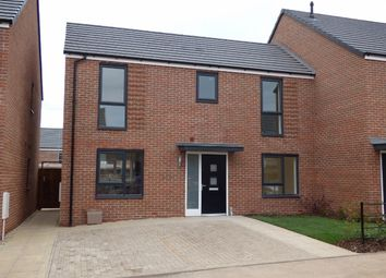 Thumbnail 3 bedroom semi-detached house to rent in Lower Beeches Road, Northfield
