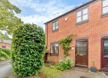 Thumbnail 2 bed semi-detached house for sale in Garden Lodge, Newport, Shropshire