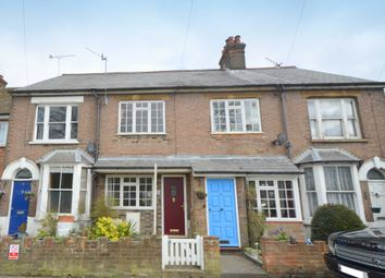 Thumbnail 2 bed terraced house to rent in Moor Road, Chesham