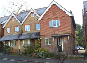 Thumbnail 2 bed end terrace house to rent in Haslemere Road, Fernhurst