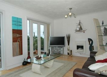 Thumbnail 3 bed flat to rent in 37 Carclaze Road, St Austell, Cornwall