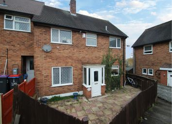 3 bed end terrace house for sale in Crescent Road, Hadley, Telford TF1