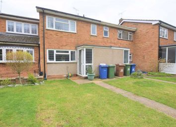 Thumbnail 3 bed terraced house for sale in Park Road, Stanford-Le-Hope, Essex