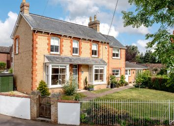 Thumbnail 3 bed detached house for sale in Sherford Road, Sherford, Taunton