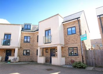 Thumbnail 5 bed semi-detached house for sale in Fox Covert, St. Neots