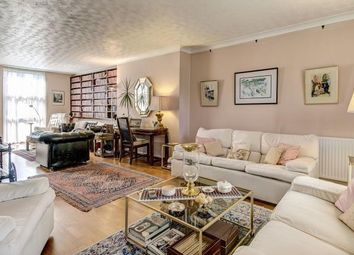 4 bed town house for sale in Elliott Square, Primrose Hill NW3