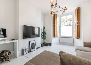 Thumbnail 2 bed flat for sale in Bracewell Road, North Kensington