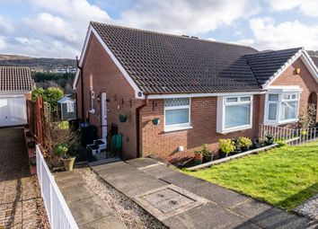Thumbnail 2 bed bungalow for sale in Gateside Grove, Greenock