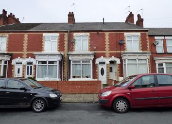 Thumbnail 3 bed terraced house to rent in Strafford Road, Wheatley