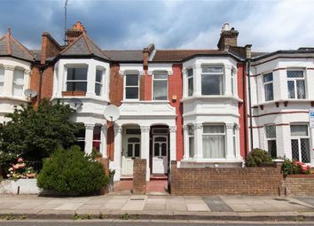 Thumbnail 4 bed terraced house to rent in Roxwell Road, Shepherds Bush, London