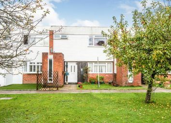 3 bed terraced house for sale in Brantwood Close, West Byfleet KT14
