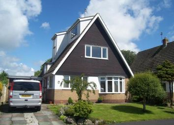 Thumbnail 5 bed property for sale in Woodlands Drive, Warton, Preston, Lancashire