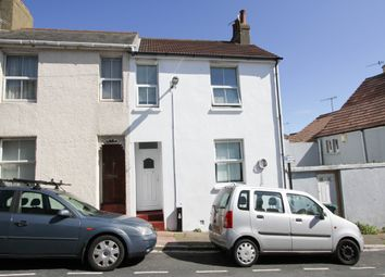 Thumbnail 3 bed end terrace house to rent in Stanley Street, Brighton
