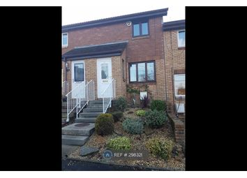 Thumbnail 2 bed terraced house to rent in Rhindmuir Drive, Baillieston