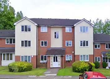 Thumbnail 2 bed flat for sale in Claremont Mews, Pennfields, Wolverhampton