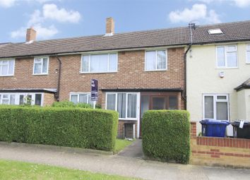 Thumbnail 3 bed terraced house for sale in Wilsmere Drive, Northolt