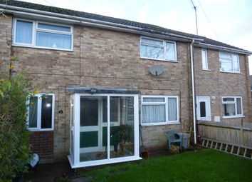 Thumbnail 3 bed terraced house for sale in Hounsdown Close, Totton, Southampton