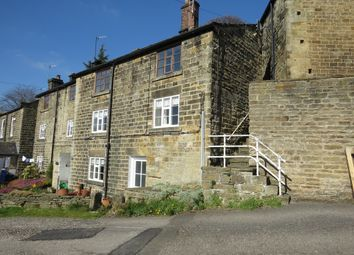Thumbnail 2 bed flat to rent in Burnside Cottages, Low Bradfield, Sheffield