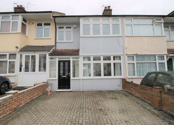 Macdonald Avenue, Hornchurch RM11. 3 bed property to rent          Just added