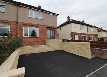 Thumbnail 2 bedroom semi-detached house to rent in Albany Drive, Dalton