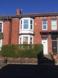Thumbnail 4 bed detached house to rent in Otto Terrace, Sunderland