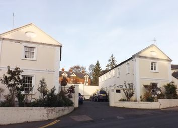 Thumbnail 2 bed terraced house to rent in Grove Hill Mews, Grove Hill Road, Tunbridge Wells