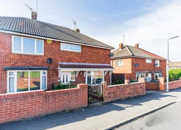 Thumbnail 3 bed semi-detached house for sale in Pine Tree Crescent, Shildon