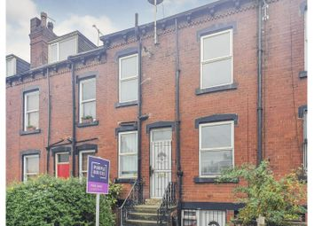 Thumbnail 2 bed terraced house for sale in Oakley Grove, Leeds