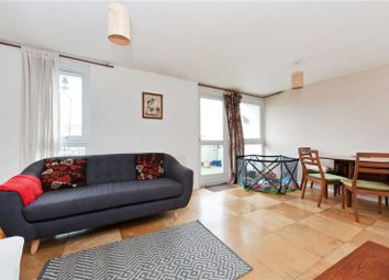 Thumbnail 3 bedroom flat to rent in Rochford Walk, Hackney, London