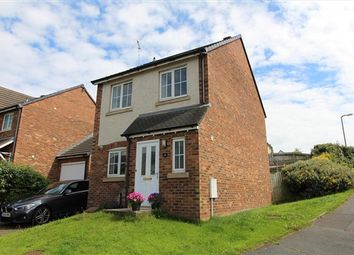 Thumbnail 3 bed property for sale in Redshaw Avenue, Barrow In Furness