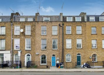 Thumbnail 3 bed property to rent in Islington Park Street, London