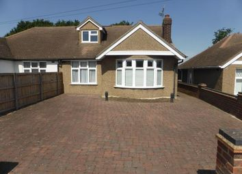 3 bed bungalow for sale in Cotswold Avenue, Rayleigh SS6