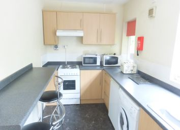 Thumbnail 2 bedroom property to rent in Olton Avenue, Lenton Abbey