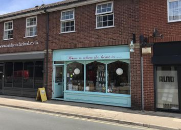 Thumbnail Retail premises to let in Ground Floor, 25 Wellowgate, Grimsby