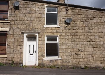Thumbnail 2 bed terraced house for sale in Melita Street, Darwen