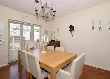 Thumbnail 4 bed detached bungalow for sale in Woodcote Valley Road, Purley, Surrey