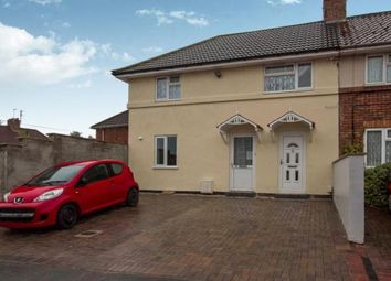 Thumbnail 1 bed flat for sale in Hillfields Avenue, Fishponds, Bristol